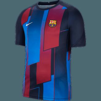 Nike 2021-22 FC Barcelona Men