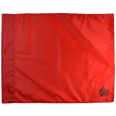 WGS Single Color Corner Flag 4pc Set