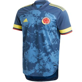 adidas Colombia 2020 Away Men