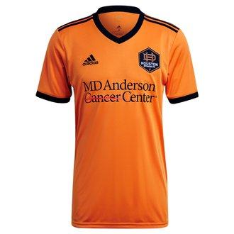 adidas Houston Dynamo Playera de Local 2021-22