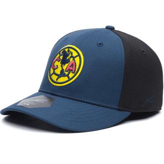 Fan Ink Club America Breakaway Classic Stretch Hat