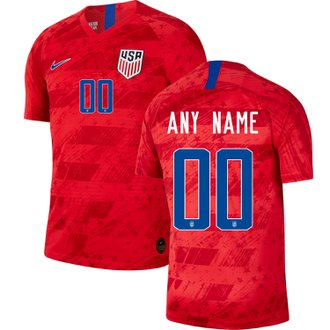 Nike United States 2019 Vapor Away Men