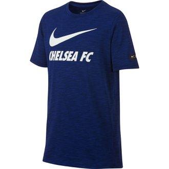 Nike Chelsea Youth Slub Tee