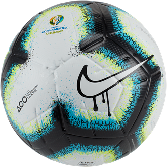 Nike Merlin Rabisco Copa America Match Ball 2019