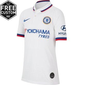 Nike Chelsea Jersey de Visitante para Niños 19-20