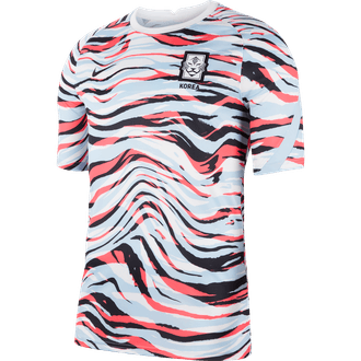 Nike 2020 South Korea Pre-Match Top