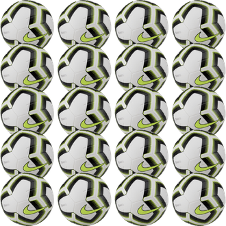 Nike Strike Team Ball - 20 Pack