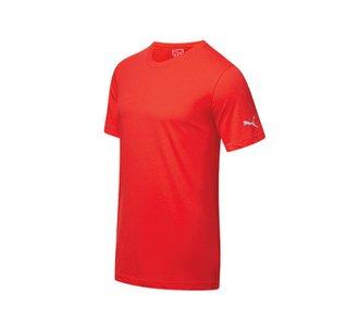 Puma United Blank Tee