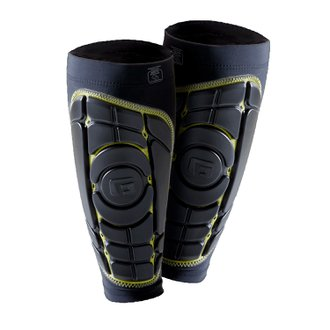 G Form Pro-S Elite Shin Guard
