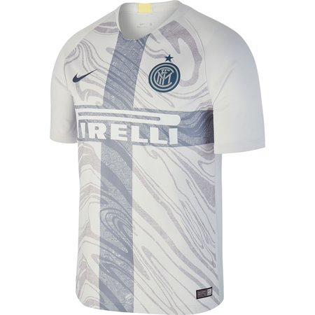Nike Inter Milan 3rd 2018-19 Men's Stadium Jersey