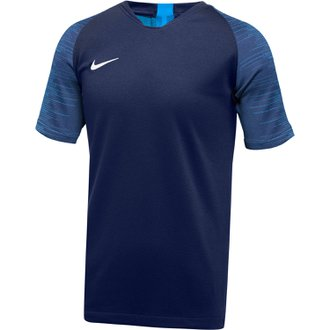 Nike Dry Strike Jersey Short Sleeve