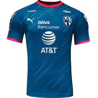 Puma Monterrey 2018-19 Away Replica Jersey