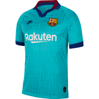 Nike FC Barcelona 3rd 2019-20 Stadium Jersey