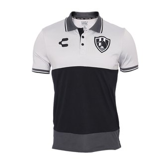 Charly Club de Cuervos 4.0 Polo