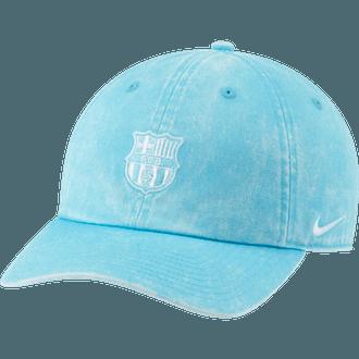 Nike FC Barcelona Gorra Heritage86