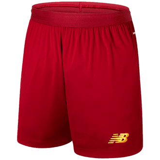 New Balance 2019-20 Liverpool Home Short