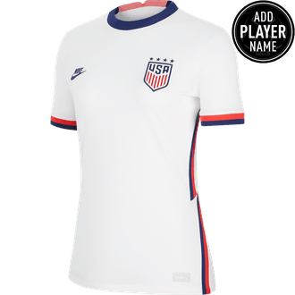 Nike USA Jersey Local 2020 para Damas