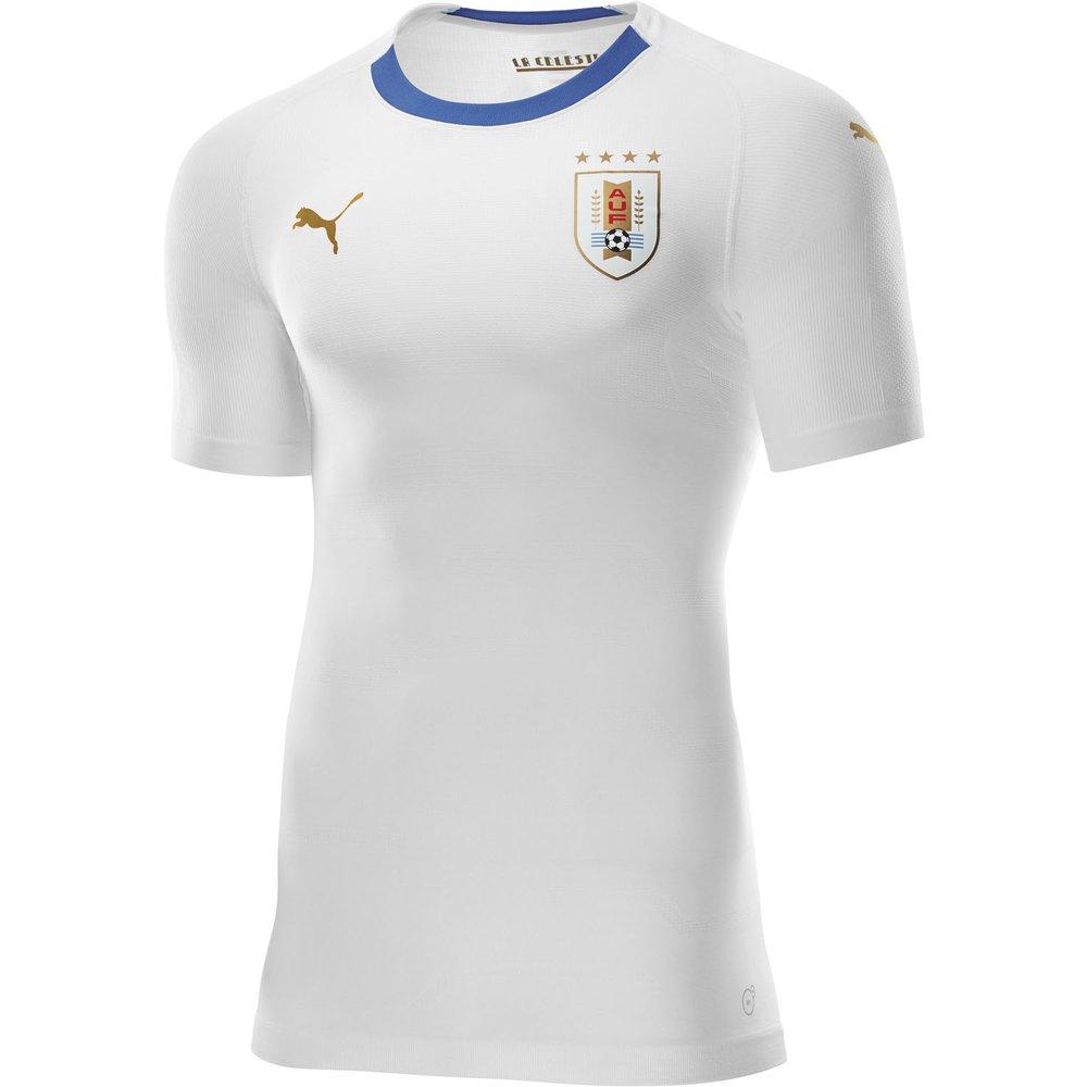 e8a5e63a876 Puma Uruguay 2018 World Cup Away Replica Jersey. Item Desc Product