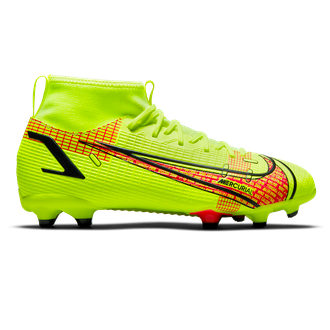 Nike Mercurial Superfly 8 Academy Youth FG MG - Motivation Pack