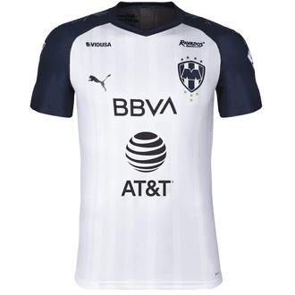 Puma Monterrey Away 2019-20 Men