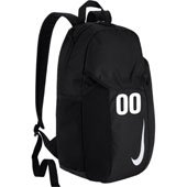 Quickstrike FC Black Backpack