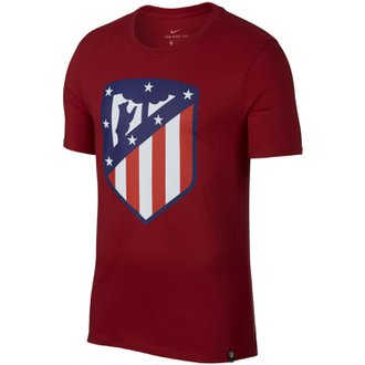 Nike Atletico Madrid Crest Tee
