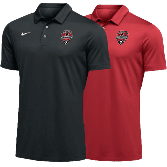 Avonworth Soccer Polo