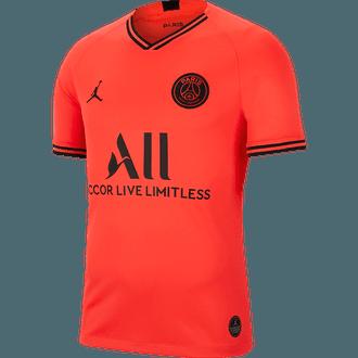 Nike PSG Away 2019-20 Stadium Jersey