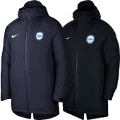 South End Soccer SDF Jacket