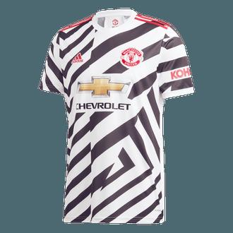 adidas Manchester United Third 2020-21 Men