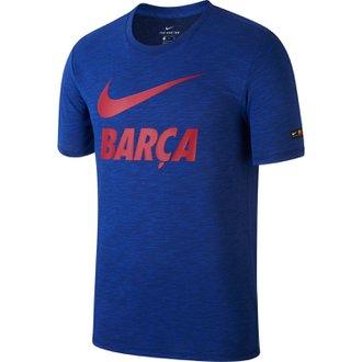Nike FC Barcelona Youth Slub Tee