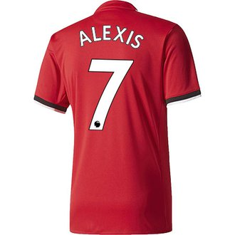 adidas Manchester United Alexis Home
