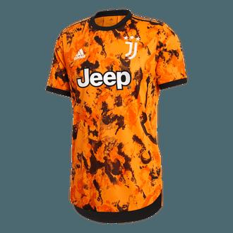 adidas Juventus Third 2020-21 Men