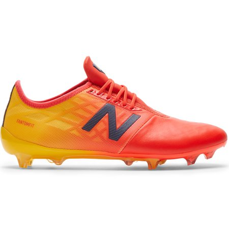 New Balance Furon 4.0 Pro Leather FG