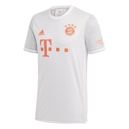 Adidas Bayern Munich Jersey de Visitante 20-21