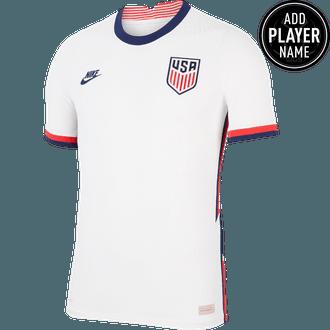 Nike USA 2020 Vapor Home Men