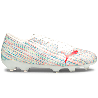 Puma Ultra 2.2 FG Youth - Spectra Pack