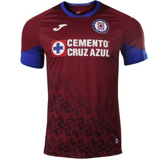 Joma Cruz Azul Jersey Tercera 20-21