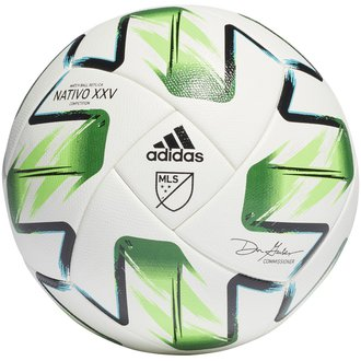 Adidas MLS Competition NFHS Ball