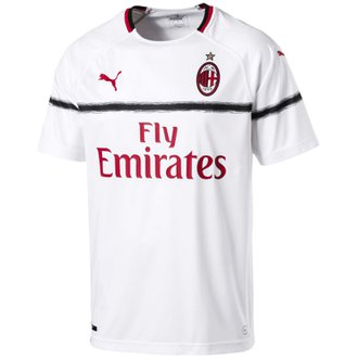 Puma AC Milan Away 2018-19 Replica Jersey