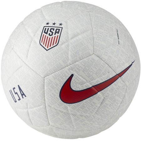 Nike USA Strike Ball