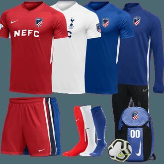 NEFC Chestnut Hill Required Kit