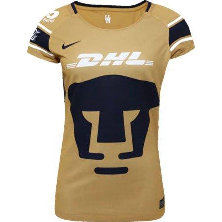 Nike Pumas Jersey Tercera Para Damas