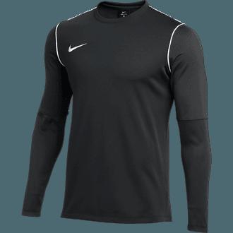 Nike Dry Park 20 Long Sleeve Crew Top