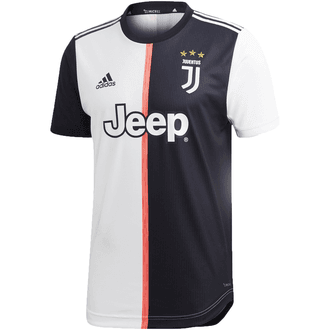 8ec8af7be34 adidas Juventus Home 2019-20 Authentic Jersey