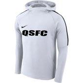 Quickstrike FC Hoodie