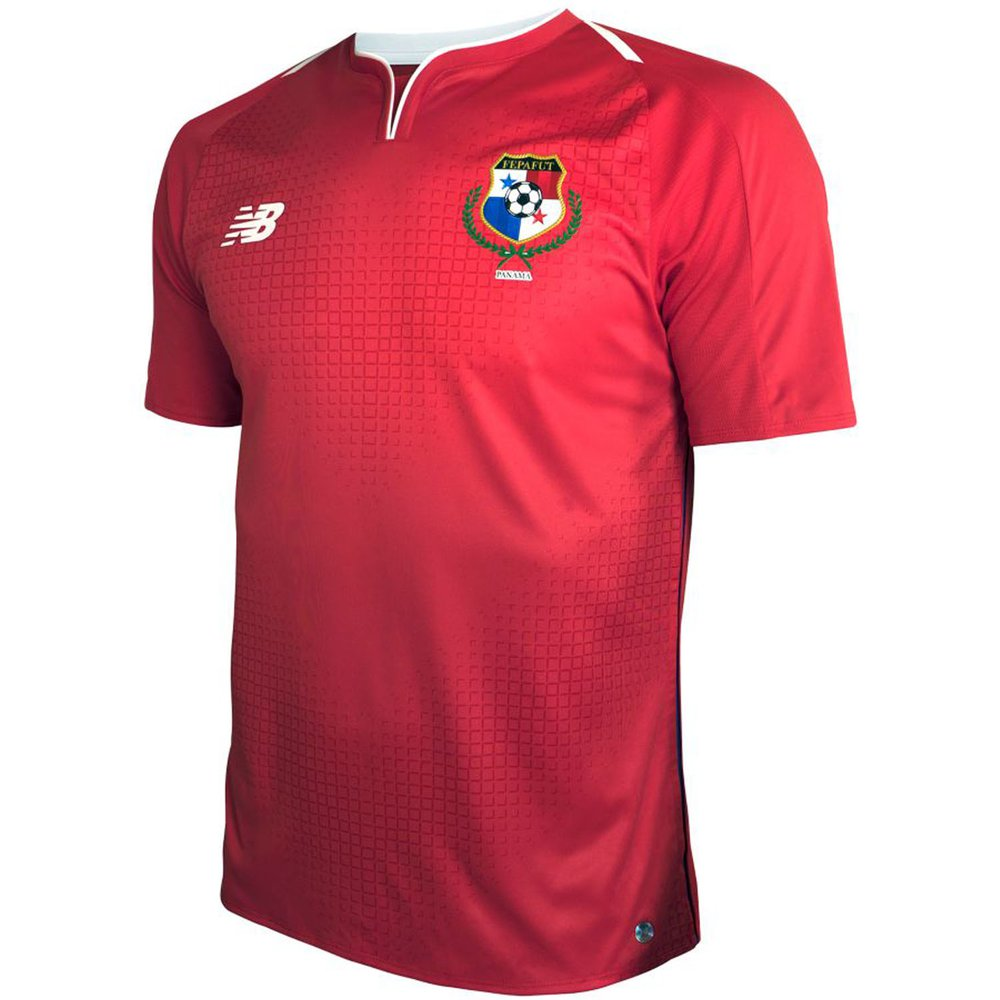 a2d21f2f500 New Balance Panama 2018 World Cup Home Jersey. Item Desc Product