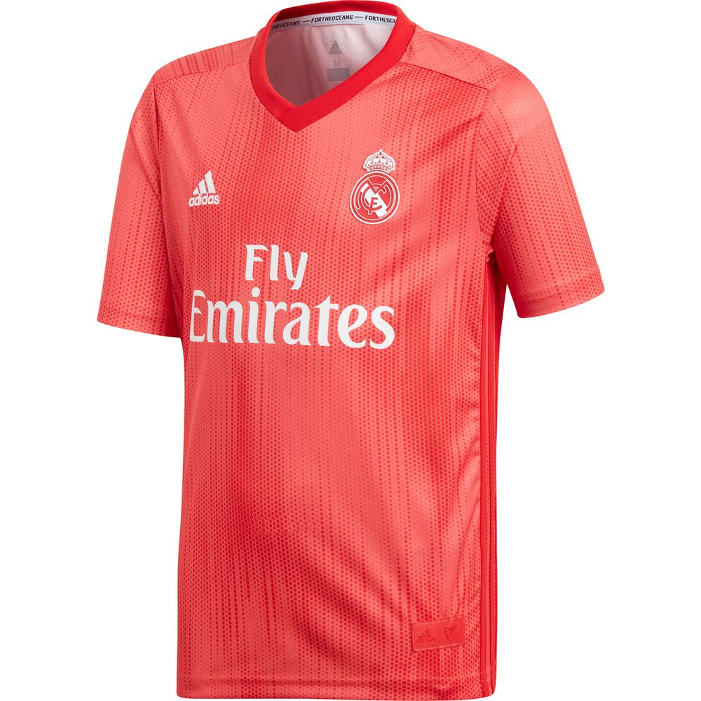 0bea324dd adidas Real Madrid Youth 2018-19 Third Replica Jersey
