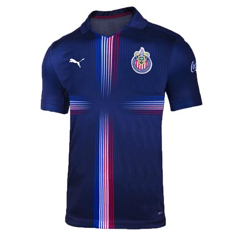 Puma Chivas Jersey de Tercera 20-21 para Niños
