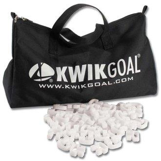 Kwik Goal Kwik Lock Net Clip Pack